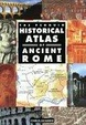 Cover of The Penguin Historical Atlas of Ancient Rome