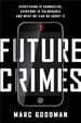 Cover of Future Crimes