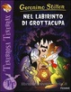 Cover of Nel labirinto di Grottacupa