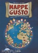 Cover of Mappe del gusto