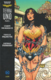 Cover of Wonder Woman: Terra uno vol. 1