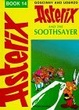 Cover of Asterix and the Soothsayer