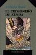 Cover of El prisionero de Zenda