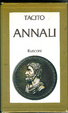 Cover of Annali