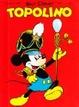 Cover of Topolino Micro n. 1