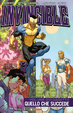Cover of Invincible vol. 17