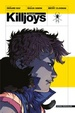 Cover of I Favolosi Killjoys