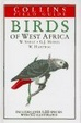 Cover of Birds of West Africa