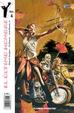Cover of Y, el último hombre #4 (de 15)