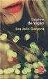 Cover of Les Jolis Garçons