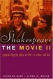 Cover of Shakespeare, The Movie II