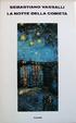 Cover of La notte della cometa