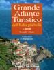 Cover of Grande atlante turistico dell'Italia più bella