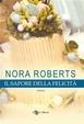 Cover of Il sapore della felicità