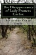 Cover of The Disappearance of Lady Frances Carfax