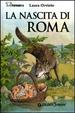 Cover of La nascita di Roma