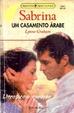Cover of Um casamento árabe