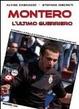Cover of Montero, l'ultimo guerriero