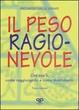 Cover of Il peso ragionevole