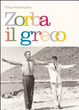 Cover of Zorba il greco