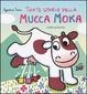 Cover of Storie della mucca Moka