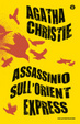 Cover of Assassinio sull'Orient Express