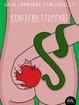 Cover of Pensiero stupendo nasce un poco strisciando