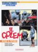 Cover of Il Golem 3 - Verso il futuro