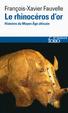 Cover of Le Rhinocéros d'or