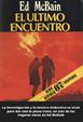 Cover of El último encuentro