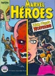 Cover of Marvel Héroes #2 (de 84)