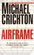 Cover of Airframe