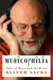 Cover of Musicophilia