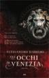 Cover of Gli occhi di Venezia