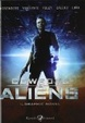 Cover of Cowboys and Aliens