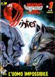 Cover of Winter #1