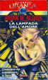 Cover of La lampada dell'amore