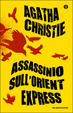 Cover of Assassinio sull'Orient-Express