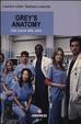 Cover of Grey's Anatomy. Dal cuore alla «care»