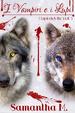 Cover of I vampiri e i lupi