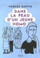 Cover of Dans la peau d'un jeune homo