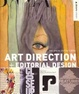Cover of Art direction plus editorial design
