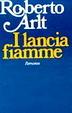 Cover of I Lanciafiamme