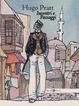 Cover of Hugo Pratt: Incontri e passaggi