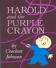 Cover of Harold and the Purple Crayon