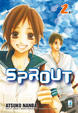 Cover of Sprout n. 2 (di 7)
