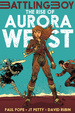 Cover of The Rise of Aurora West