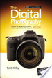 Cover of The Digital Photography Book