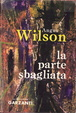 Cover of La parte sbagliata