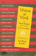 Cover of Writers at Work